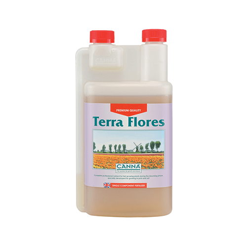 CANNA Terra Flores 1L - London Grow