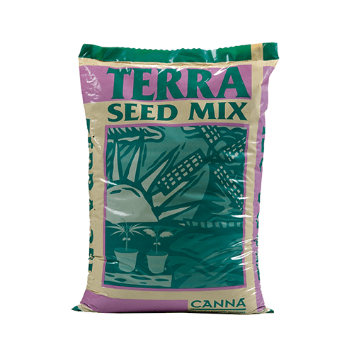 CANNA Terra Seed Mix 25L - London Grow