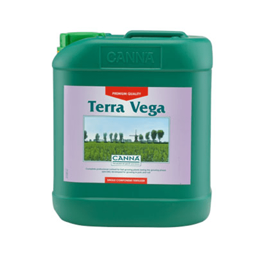 CANNA Terra Vega - London Grow