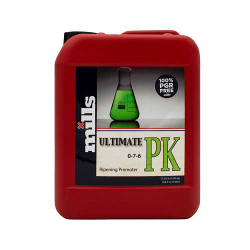 Mills Ultimate PK - London Grow