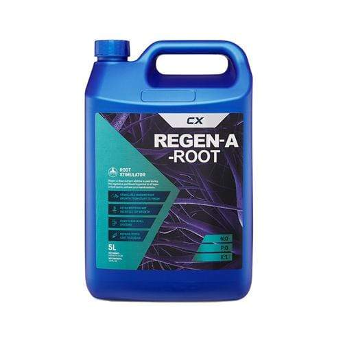 CX Horticulture Regen-a-Root 5L - London Grow