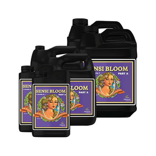 Advanced Nutrients Sensi Bloom A+B - London Grow