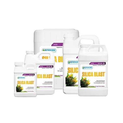 Botanicare Silica Blast - London Grow