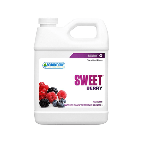 Botanicare Sweet Berry 960ml - London Grow