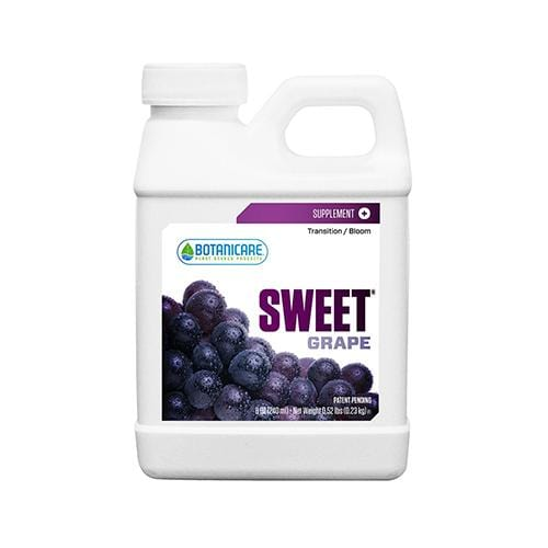 Botanicare Sweet Grape 240ml - London Grow