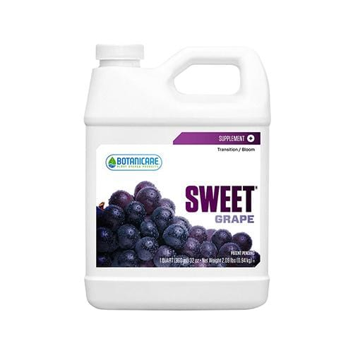 Botanicare Sweet Grape 960ml - London Grow