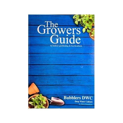 The Growers Guide - Bubblers DWC - London Grow