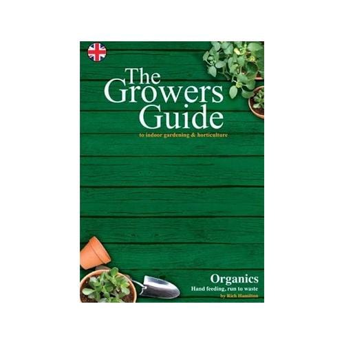 The Growers Guide - Organics - London Grow