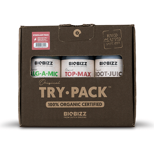 BioBizz Try Pack - Stimulant Pack - London Grow