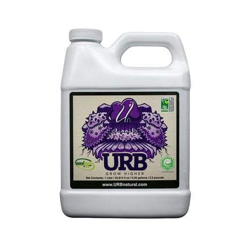 URB Natural Poly Microbial - London Grow