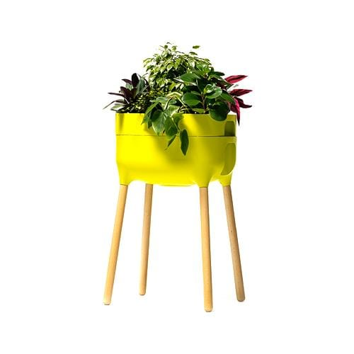 Urbalive Raised Planter Green - London Grow