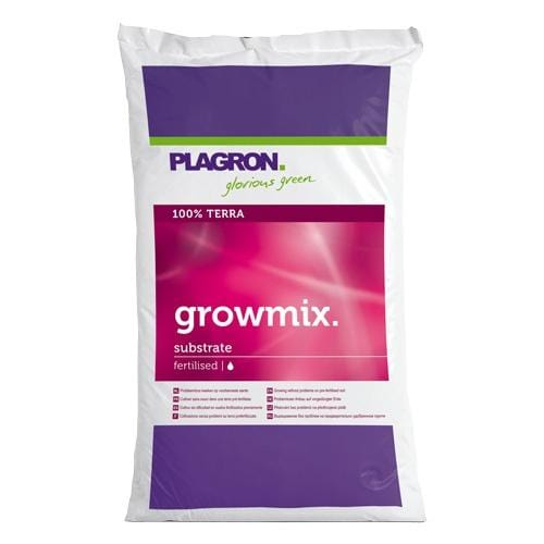 Plagron - Growmix 50L - London Grow