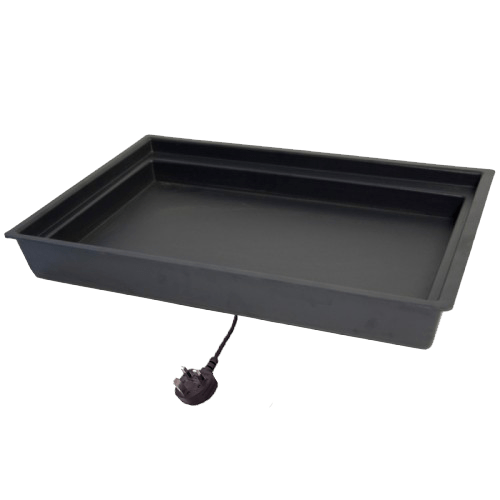 X-Stream Heated Tray - London Grow