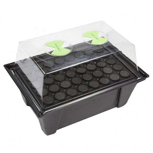 X-Stream Aeroponic Propagator - London Grow