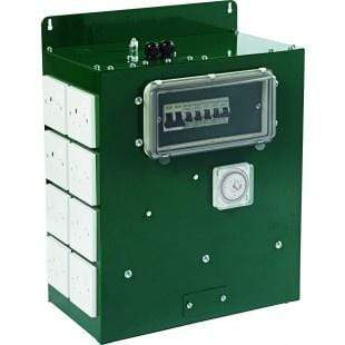 Green Power Commercial Contactor - London Grow