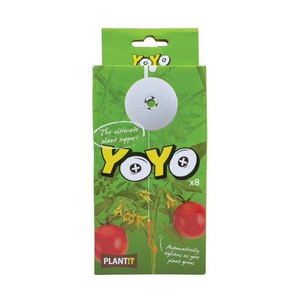 PLANT!T YoYo - Box of 8 - London Grow