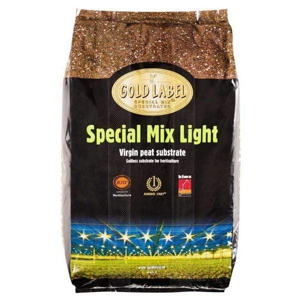 Gold Label - Special Mix Light 45L - London Grow