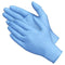 Blue Nitrile Gloves - Box of 100 - London Grow