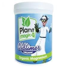 PLANT MAGIC - OLD TIMER MAGNESIUM+ 400g - London Grow