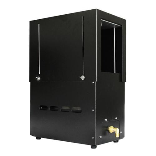 Trolmaster - CO2 - 8 Burner CO2 Generator - London Grow