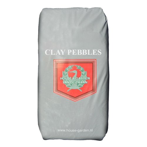 House & Garden Clay Pebbles 10L - London Grow
