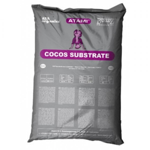 BCUZZ Coco Substrate 50L - London Grow