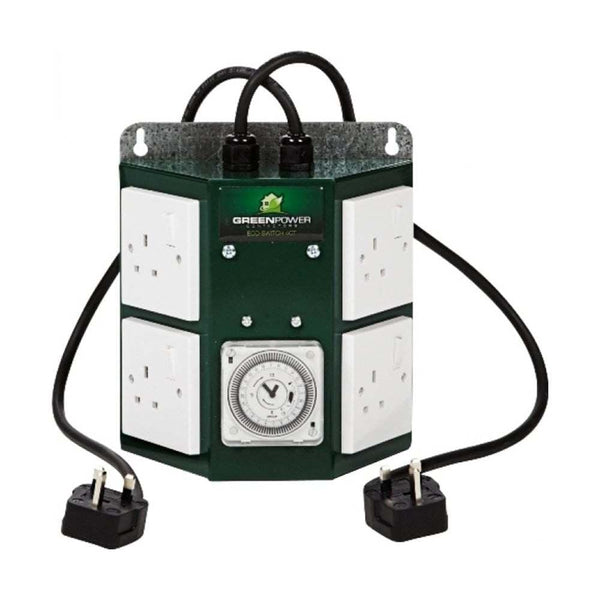 Green Power Contactor - London Grow