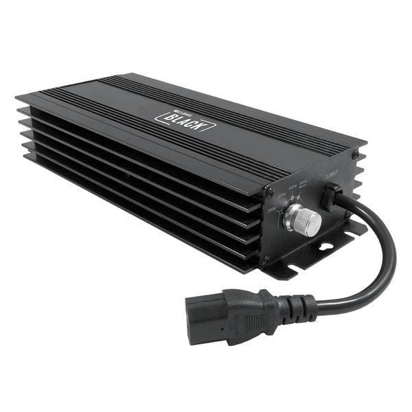 Lumii BLACK Digital Ballast 600W - London Grow
