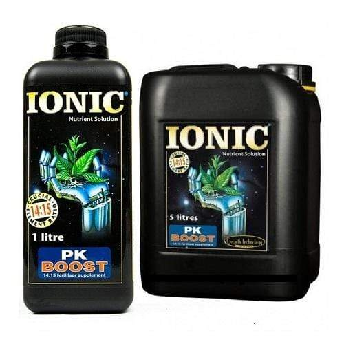 Growth Technology IONIC PK Boost - London Grow