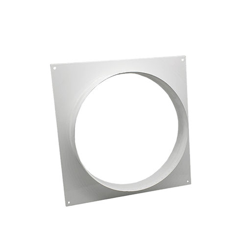 GAS Square Wall Flange - London Grow