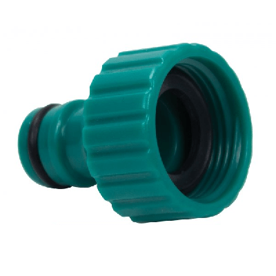 "Xcellent K-634 3/4"" Push-in Female Coupling - London Grow"