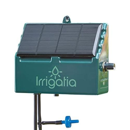 Irrigatia C12 Solar Automatic Watering System - London Grow