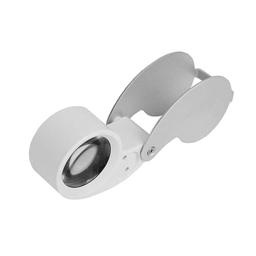 Essentials Illuminated Magnifier Loupe (30x) - London Grow