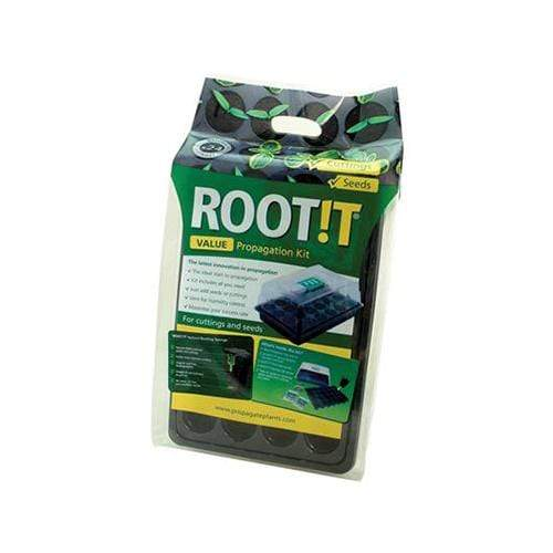 ROOT!T VALUE Propagation Kit - London Grow