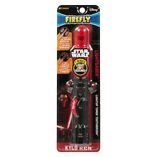 Firefly Kids! Star Wars Kylo Ren Light Saber Toothbrush 3 pack