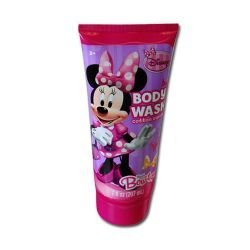 Disney Minnie Mouse's Bubble Bow-tique Body Wash