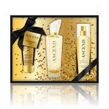 Preferred Fragrance Ascend 3 pc. Gift Set, Body Lotion 3 fl oz, Perfume, Fragrance Mist 3 fl oz.