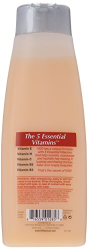 VO5 Extra Body Volumizing Conditioner 12.5 ounces bottle (pack of 2)