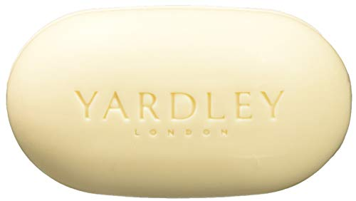 Yardley English Lavender Bar Soap 4.25 Oz By Yardley (Pack Of 6)