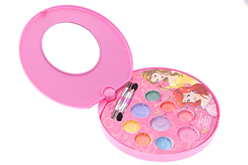 TownleyGirl Disney Princess Lip Gloss Slide Out Set