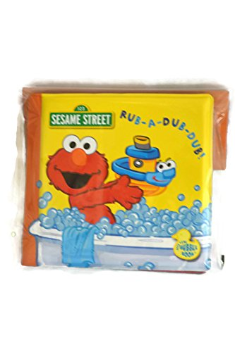 Rub a Dub Dub Time for Baby to Get in the Tub Bundle of 4 Items Include, Johnsons Baby Head to Toe Wash, Baby Lotions, Tub Book, and Wash Cloth (Original)