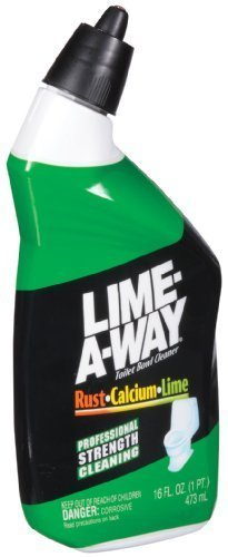 Lime Away Toilet Bowl Cleaner (3)