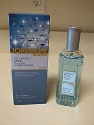Jordache No. 52  Version 2.5 oz 75mL