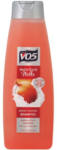 Vo5 Shampoo - Passion Fruit 15 oz. (Pack of 6)