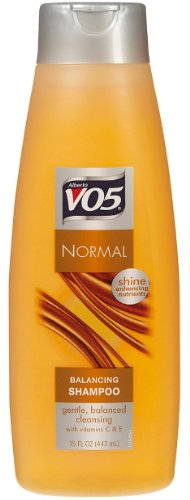 VO5 Shampoo - Normal 15 oz. (Pack of 2)