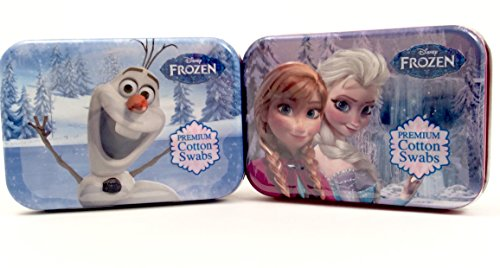 Disney Frozen Children's Bath & Body Gift Set 7 pieces bundle