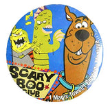 Kids Scooby DOO Cartoon Scary Boo Club Monsters Expanding Magic Towel WASHCLOTH