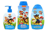Paw Patrol 2n1 Shampoo & Conditioner Size 10z Paw Patrol 2n1 Shampoo & Conditioner 10z