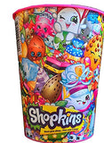 Shopkins Bundle with Shopkins Powered Toothbrush, Toothpaste and Shopkins Rinse Cup!