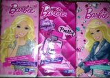 Barbie - 6 Pack - 10 2-ply PocketTissues